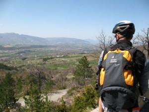 VTT Pays Sisteronais - Alpes de Haute-Provence