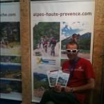 Roc d'Azur 2010 Mr Alpes de Haute Provence