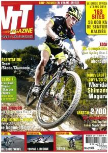 VTT Magazine N°246 - avril 2011