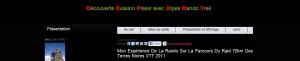 DEPART Découverte Evasion Plaisir avec Alpes Rando Trek - http://www.alpesrandotrek.com/