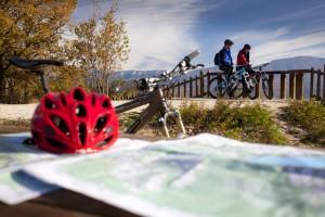 La TransVerdon - Grande Traversée VTT des Alpes de Haute-Provence