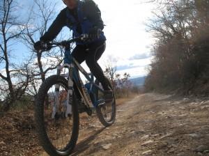 VTT Alpes de Haute-Provence - Pays de Folcalquier Montagne de Lure