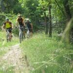 Grande Traversée VTT Les Chemins du Soleil - Les Dourbes - VTTez Alpes de Haute-Provence