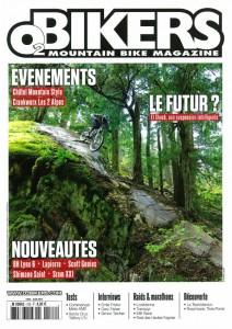 O2Bikers N°182 Grande Traversée VTT La TransVerdon - VTT Alpes de Haute-Provence