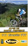 (10) Alpes de Haute Provence  111 circuits VTT