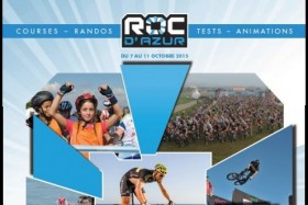 Roc d'Azur : à l'année prochaine !