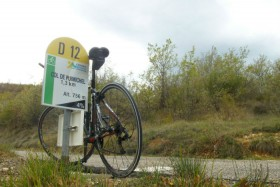 Carte Roadbike Alpes de Haute-Provence !