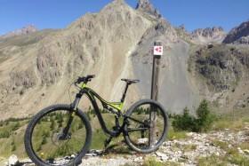 VTTez sur L'Alpes-Provence !