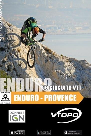 Enduro-provence