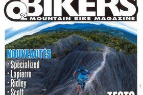 C'est dans O2 Bikers #216