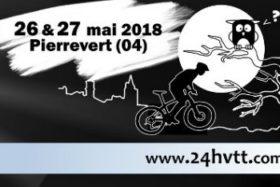 Prêts pour les 24h VTT du Luberon ?