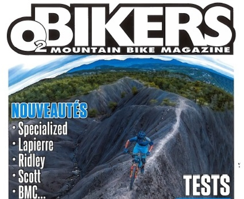 O2 Bikers #216-2